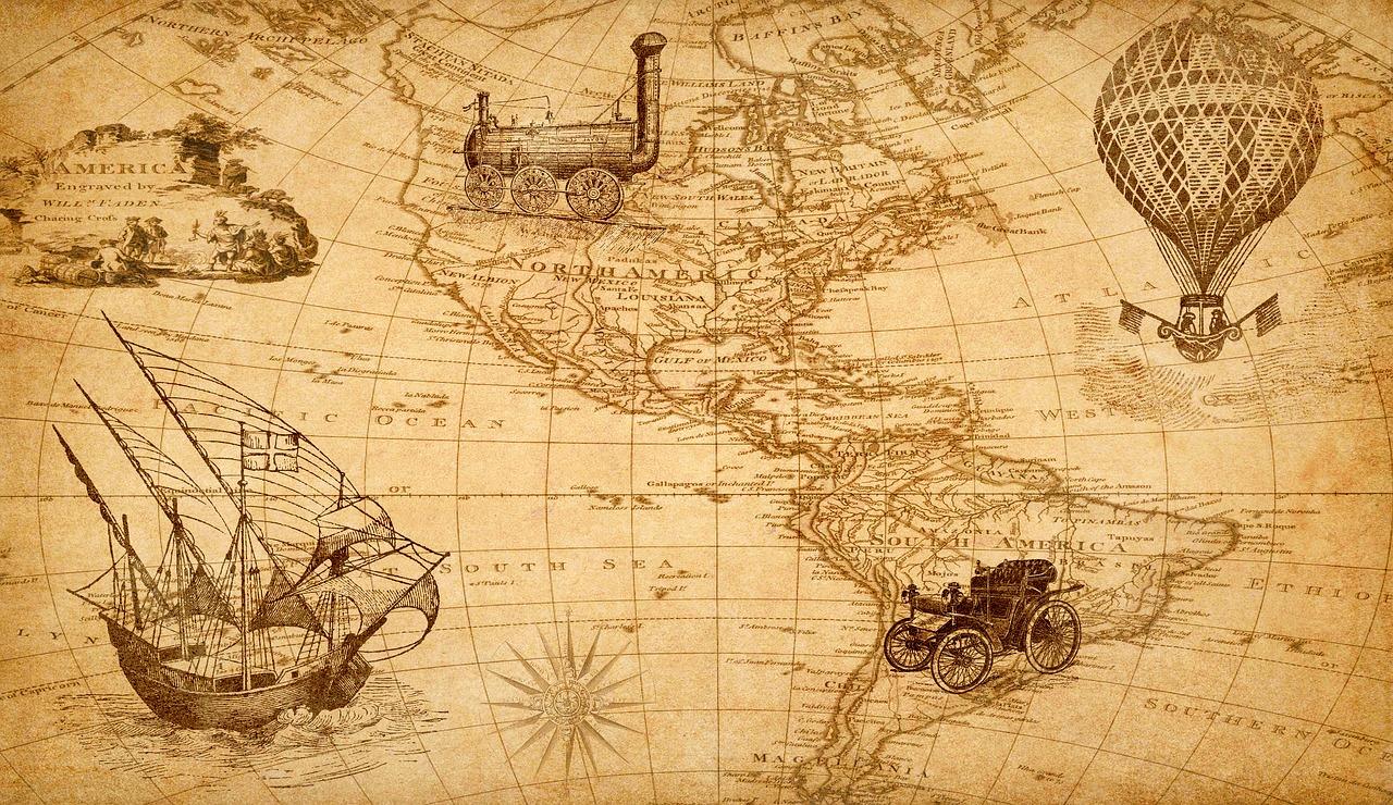 Prancūzai išrado – amerikiečiai uždirbo. Trumpa reglainerio istorija.